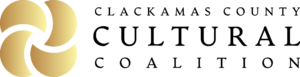 Clackamas County Cultural Coalition Logo